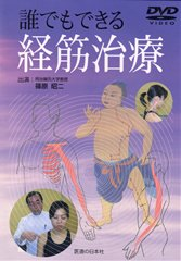 【DVD】誰でもできる経筋治療