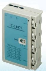 ポケットパルス IC-1107